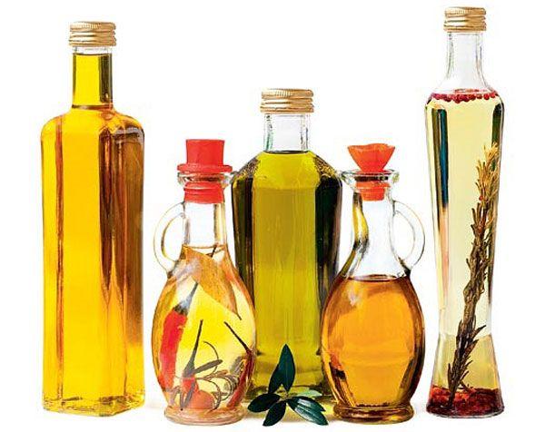 Эфирные масла для секущихся волос
