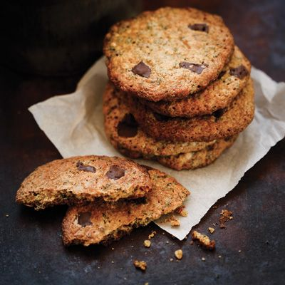 Même les biscuits peuvent bénéficier d'un petit «plus» santé. Et, oui, ça…