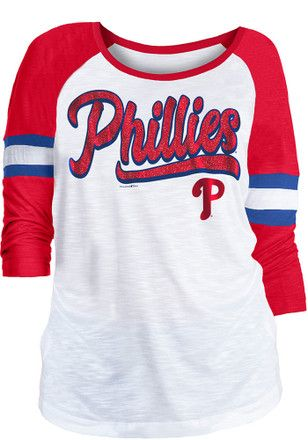 Philadelphia Phillies Womens Apparel ac2abe07e