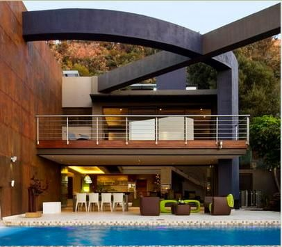 Fotos de terrazas terrazas y jardines fotos terrazas - Jardines de casas pequenas ...
