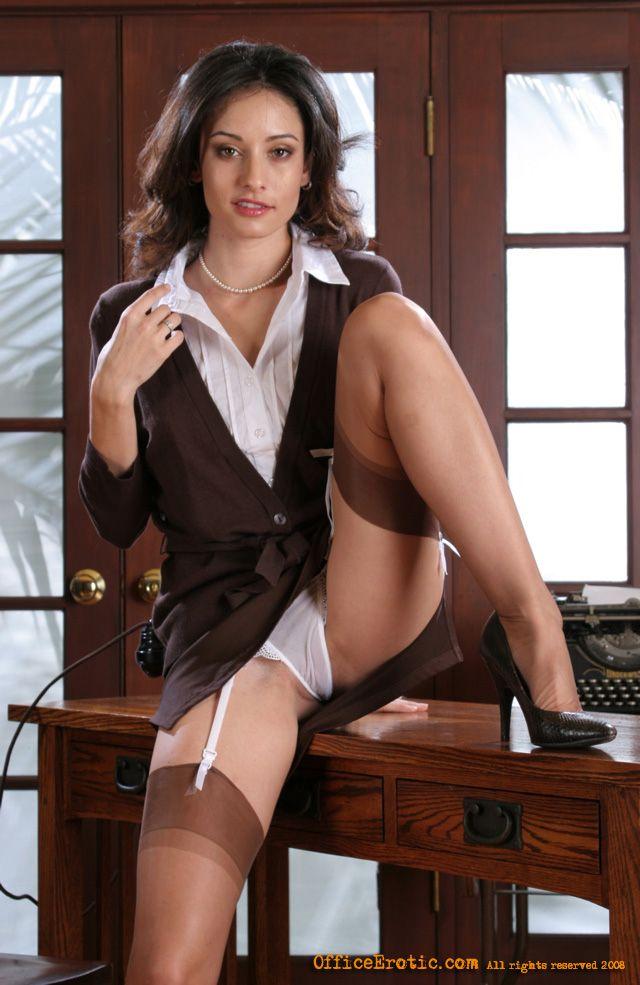 Business woman upskirt-5339