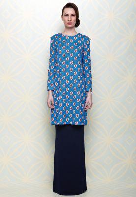 Maznah Baju Kurung Pahang