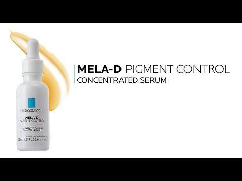 Mela-D Pigment Control    Glycolic Acid for Age Spots   La Roche-Posay