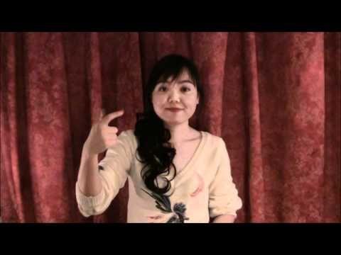 Apprendre à compter en mandarin - YouTube