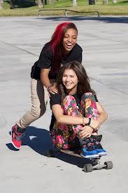 zendaya coleman skateboarding - photo #25
