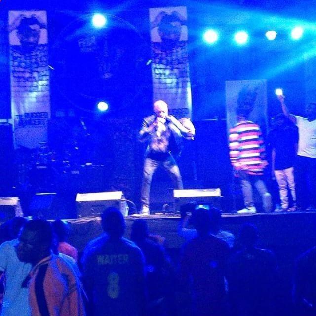 Ruggedman Concert holds on Wednesday 24th May,2017 at New African Shrine,Agindigbi,Ikeja,Lagos.#trending #repost #repostapp #hashtag #hashtags #events #entertainment #entertainmentweekly #interview #socialmedia #lagos #online #traffic #trafficjams #youtube #musicAfrica #mobilephone #messages #communication #musicafricatv #instagram #instagramtags #advertising #advert #lindaikeji #bellanaija #pulseng #lindaikejablog #event #celebrity tipsrazzi.com/...