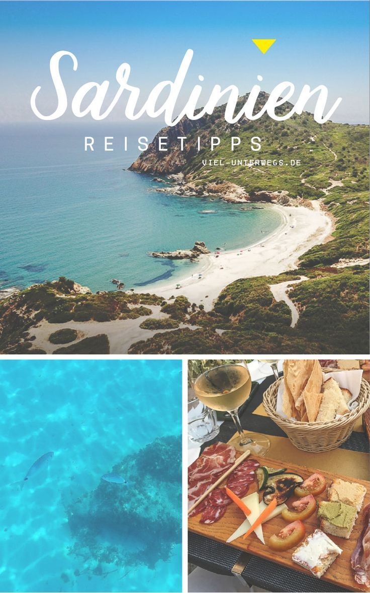 Sardinien Tipps für die zweitgrößte Insel Italiens