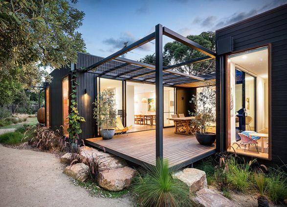 best modular homes ideas on pinterest. Black Bedroom Furniture Sets. Home Design Ideas