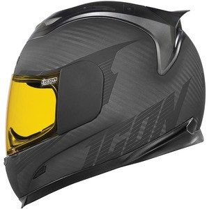 Casque Icon AIRFRAME - GHOST CARBON