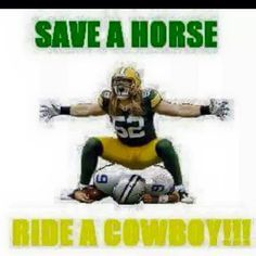 packers vs cowboys meme | 1000  images about NFL MeMes on Pinterest | Cowboys memes ...