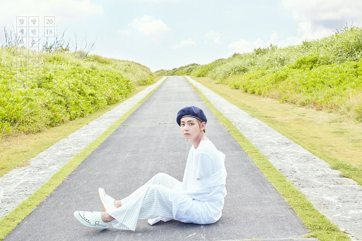 [Picture/Media] BTS 2018 Season's greetings Teaser Image [171116]