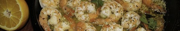 Entree Archives -garlic shrimp
