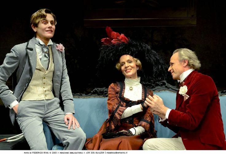 L'importanza di chiamarsi Ernesto e l'impareggiabile Oscar Wilde