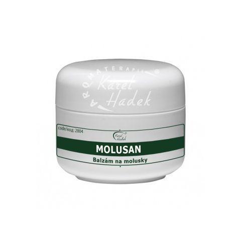 Hadek Molusan - SP na molusky 50 ml