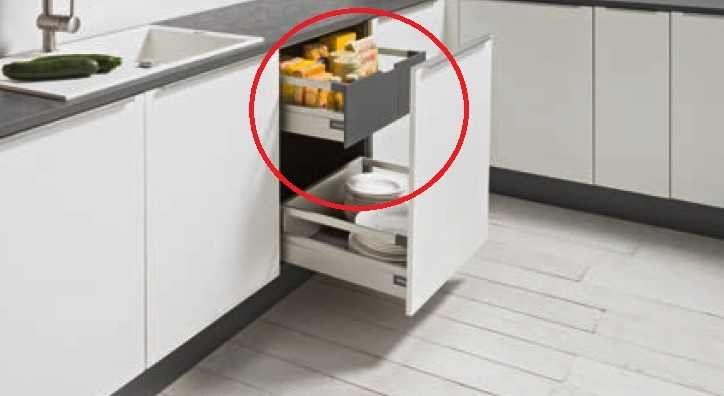 Nolte Kuchen Ersatzteile New Nolte Innenauszug Mit