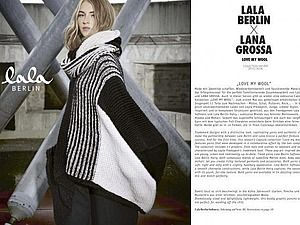 Смотрим... Журнал с моделями доступен к заказу...здесь... http://www.livemaster.ru/item/14539417-materialy-dlya-tvorchestva-zhurnaly-lana-grossa...