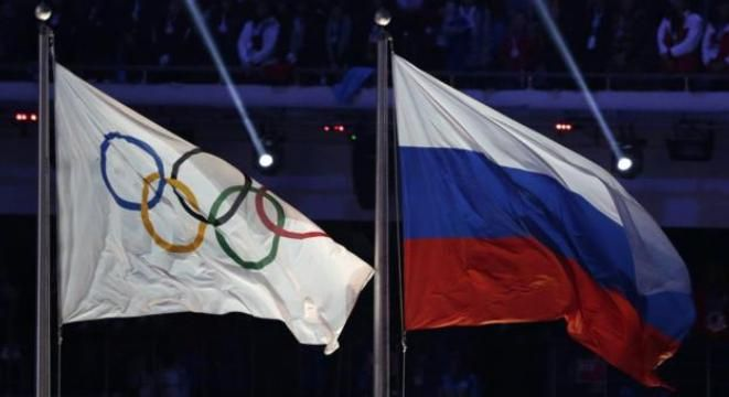 Russian doping: Olympic chiefs to decide on sanctions after McLaren report