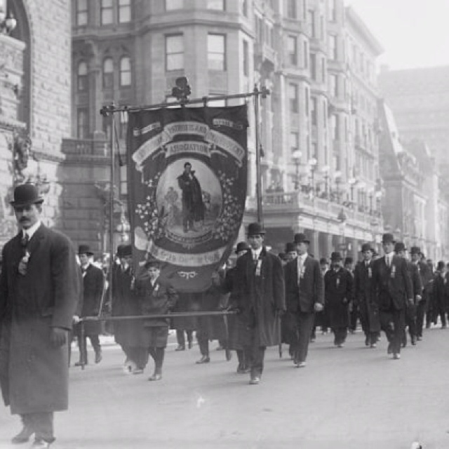 Photos Denver S St Patrick S Day Parade: 1550 Best Images About Old New York On Pinterest