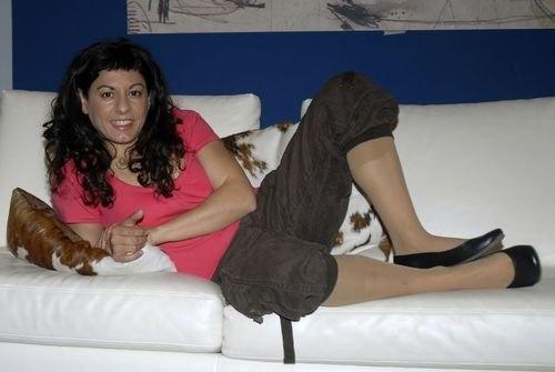 Cristina Medina -La que se avecina-