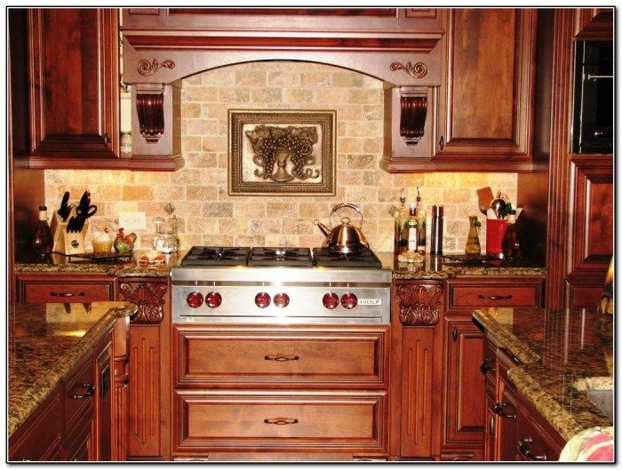 1000 ideas about cherry wood furniture on pinterest for Cherry and white kitchen cabinets