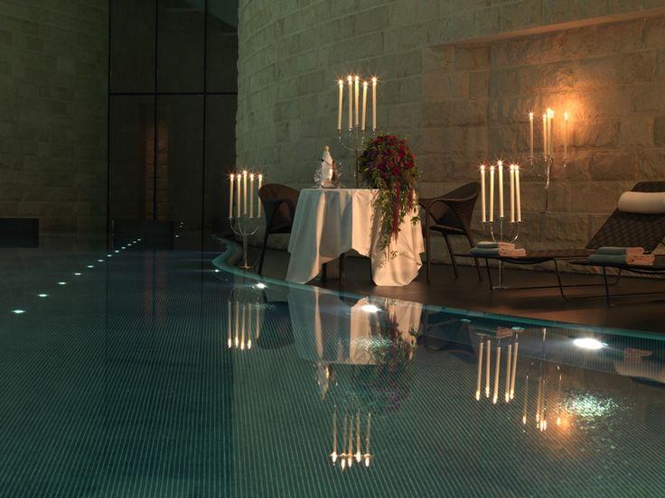 El hotel mas romantico de Zurich esta a su alcance cuando se gane la loteria EuroMillones @GrandesLoterias