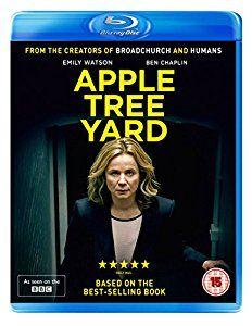 Apple Tree Yard [Blu-ray]: Amazon.co.uk: Emily Watson, Kezia Burrows, Laure Stockley, Steven Elder, Mark Bonnar, Ben Chaplin, Greg Bennet, Rhashan Stone: DVD & Blu-ray