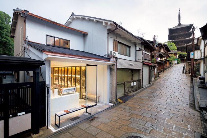 「世界に通用する日本発のコーヒーブランド」を目指すロースターショップが八坂通りに登場。