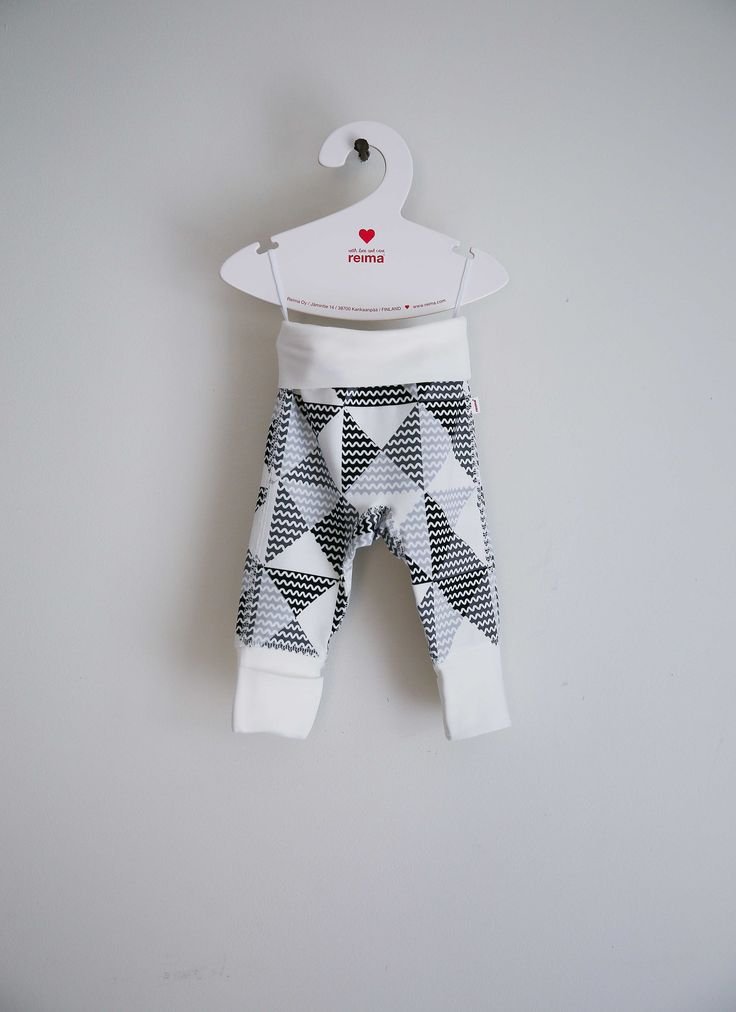 Pants NASSIKKA #reima #AW15 #newborn