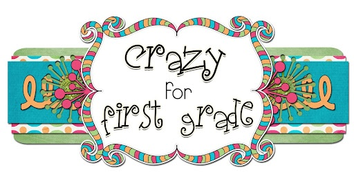 First Day of School Ideas. Crazy for First Grade