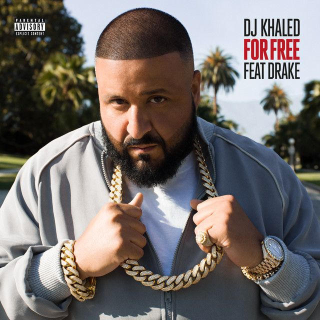 DJ Khaled Drake - For Free