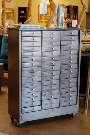 17 Best images about Old Cabinets w/drawers on Pinterest | Vintage library,  Cabinets and Pine