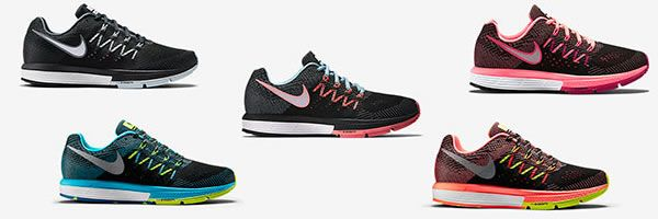 We review the brand new #nike #vomero 10 in a video and text format. http://www.dsstuff.com/nike-zoom-air-vomero-10-review/