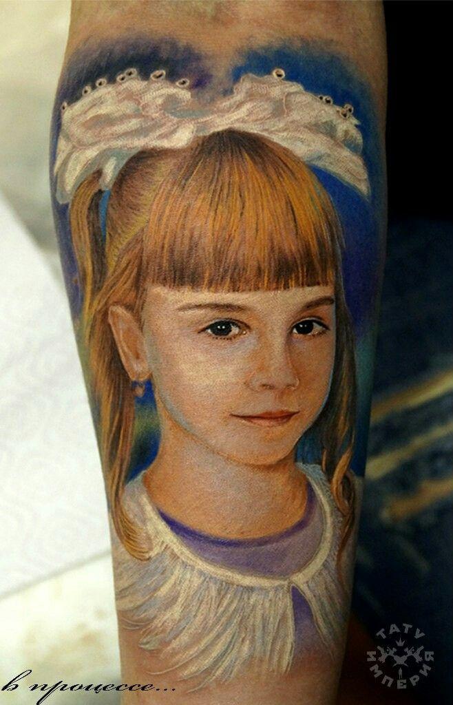 #tattoo-imperia #Voevodina6
