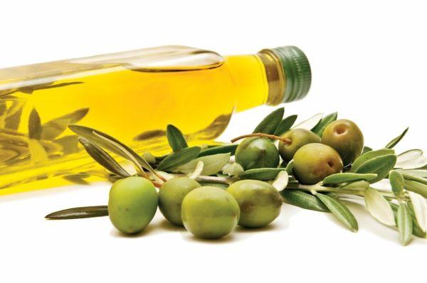 wunderwirkendes oliven öl