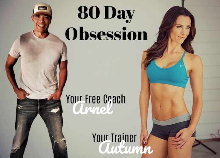Everything You Need to Know About 80 Day Obsession, 80 Day Obsession Full Details, 80 Day Obsession Challenge Group, 80 Day Obsession Beachbody, A Little Obsessed Workout, Abs and Booty Challenge, Beachbody on Demand Free Trial, Try 80 Day Obsession For Free