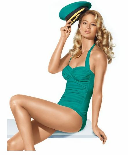 Jantzen Swimwear, Heritage Collection Maillot