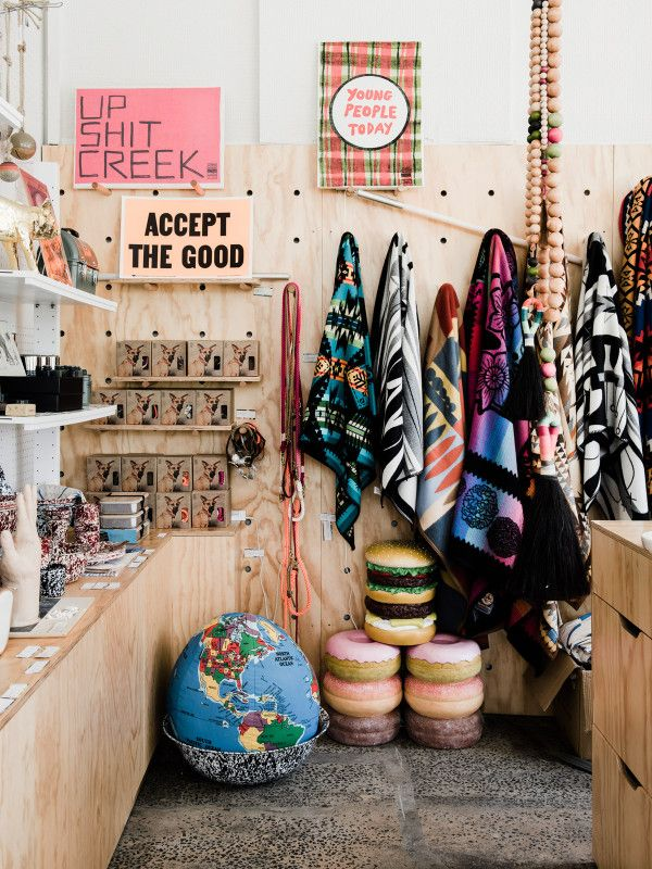 Details from Third Drawer Down's Prahran store. Photo – Kate Ballis for thedesignfiles.net