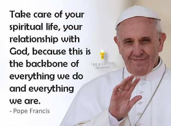 96 Best Pope Francis Quotes Images On Pinterest