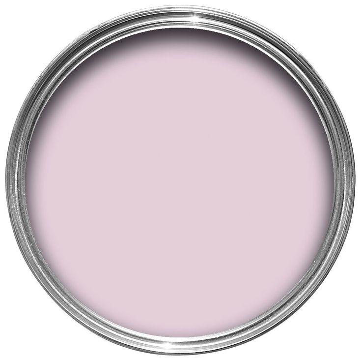 Baby Pink Paint Dulux