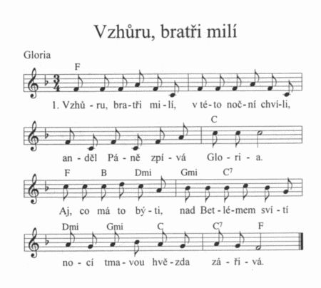 Vzhůru, bratři milí   Víra.cz, křesťanství