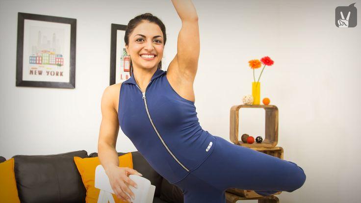 Dance Video: Ballett Workout