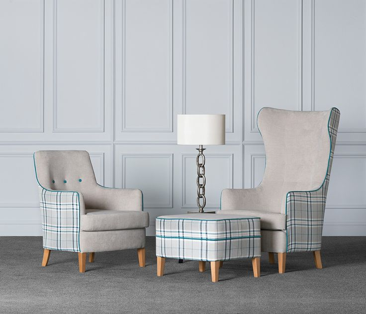 A touch of the colour #Teal in this gorgeous trio!  Call 0800 980 8998 for more information on beautiful chairs for your care home from #TealLiving  #beautiful spaces.