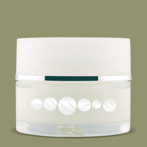 ESSENS номер спонсора #950008017 Антивозрастной Ночной Крем Ночной крем против старения кожи лица Эффективный крем для лица ночного восстановления кожи с препаратами , которые продлевают молодой вид кожи. Содержит молозиво, известное своими омолаживающими свойствами. Целенаправленное сочетание активных ингредиентов, которые лучшим образом активизируются ночью, улучшают эластичность и упругость клеток кожи.