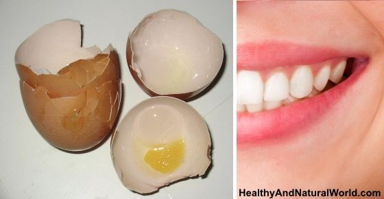You will NEVER throw your eggshells after reading this post... You will use them to HEAL your cavities and prevent new ones from forming. This post will save you hundreds of dollars in dental bills and will help you to keep your teeth in top condition!