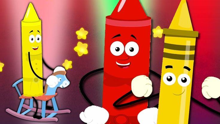 Hokey Pokey agitare | Bambini che ballano canzone | canzoni per bambini ...