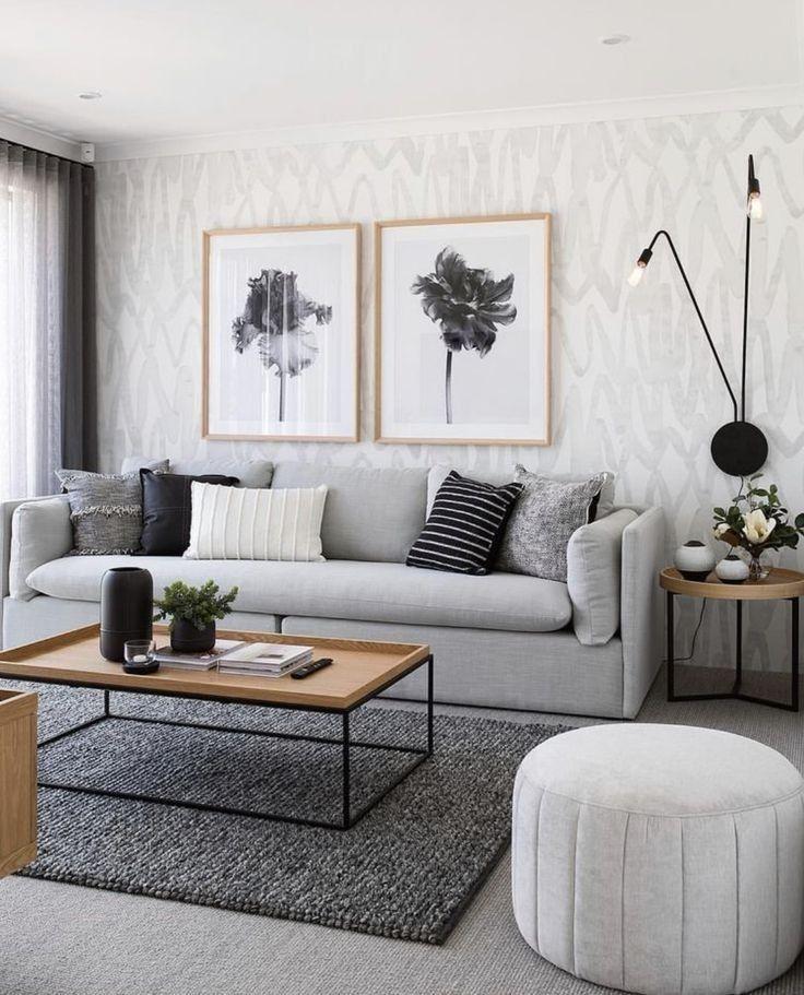 20 Cute Living Room Design Ideas For You To Create Living Room Decor Apartment Living Room Color Living Room Decor Modern