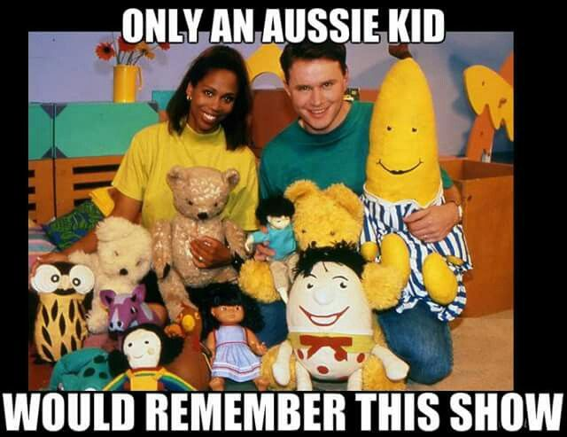 Who remembers this kids tv show?