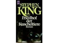 Friedhof der Kuscheltiere / Stephen King #Ciao