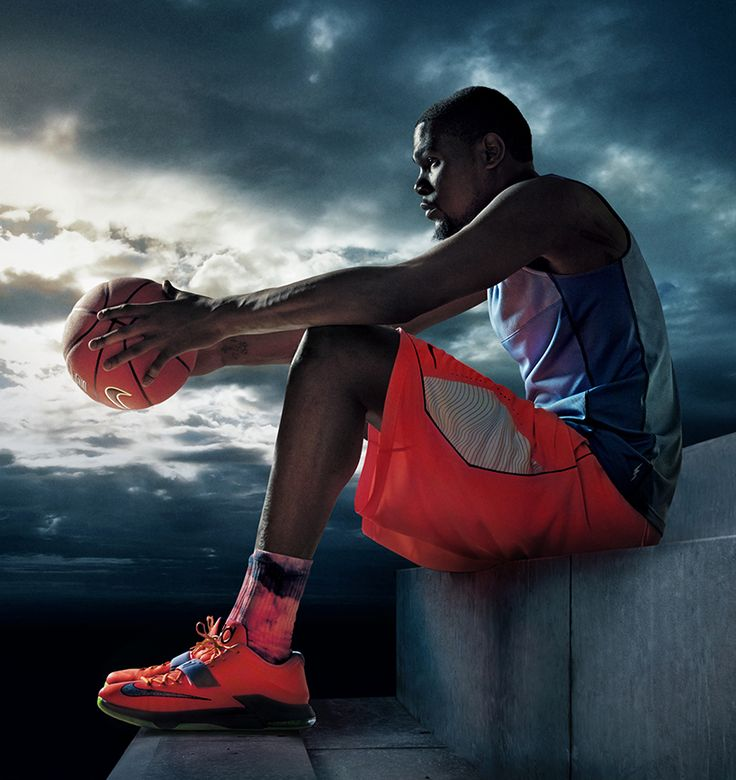 NIKE KD7 basketball shoe for kevin durant