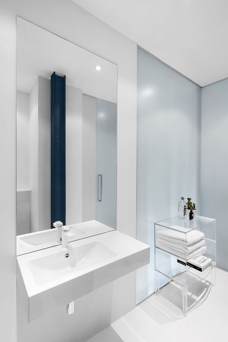 122 best project 1 bathrooms images on pinterest bathroom ideas nice minimal modern 2nd bathroom design espace st dominique anne sophie goneau